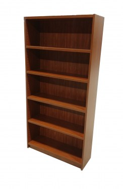 Laminate 4 Shelf bookcase