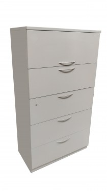 5 Drawer Mineral