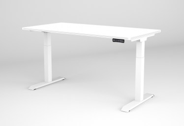 24″x48″ iRize Electric Height Adjustable Standing Desk