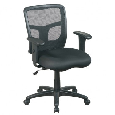 ProGrid Back Managers Chair by Space Seating