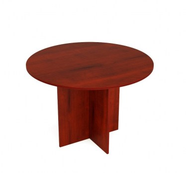 48in Kai Cherry Round Table