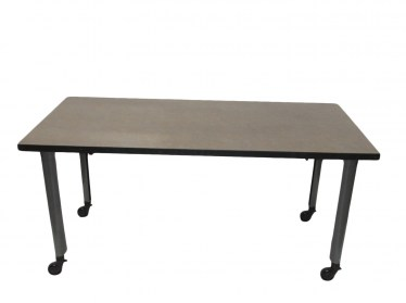 30″ x 60″ Vecta Training Table with Removable Legs